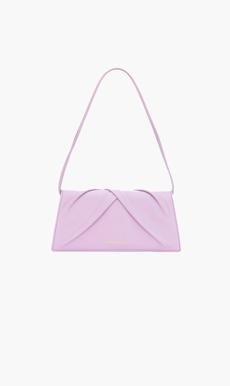 DEADLY PONIES BAG FOXGLOVE Deadly Ponies | Ripple Mini - Foxglove