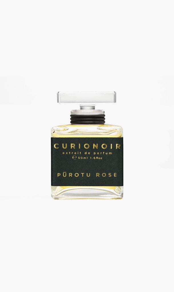 Curionoir Homeware PUROTU ROSE Curionoir | Bottled Parfum - Pūrotu Rose