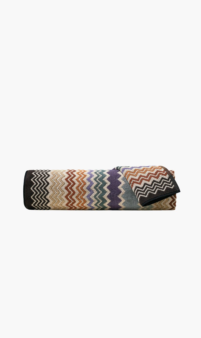 Spence & Lyda Wholesale Homeware RUFUS Missoni Home | Bath Sheet - Rufus 165