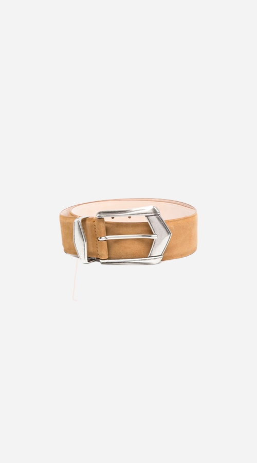 IRO | Thura Belt - Camel