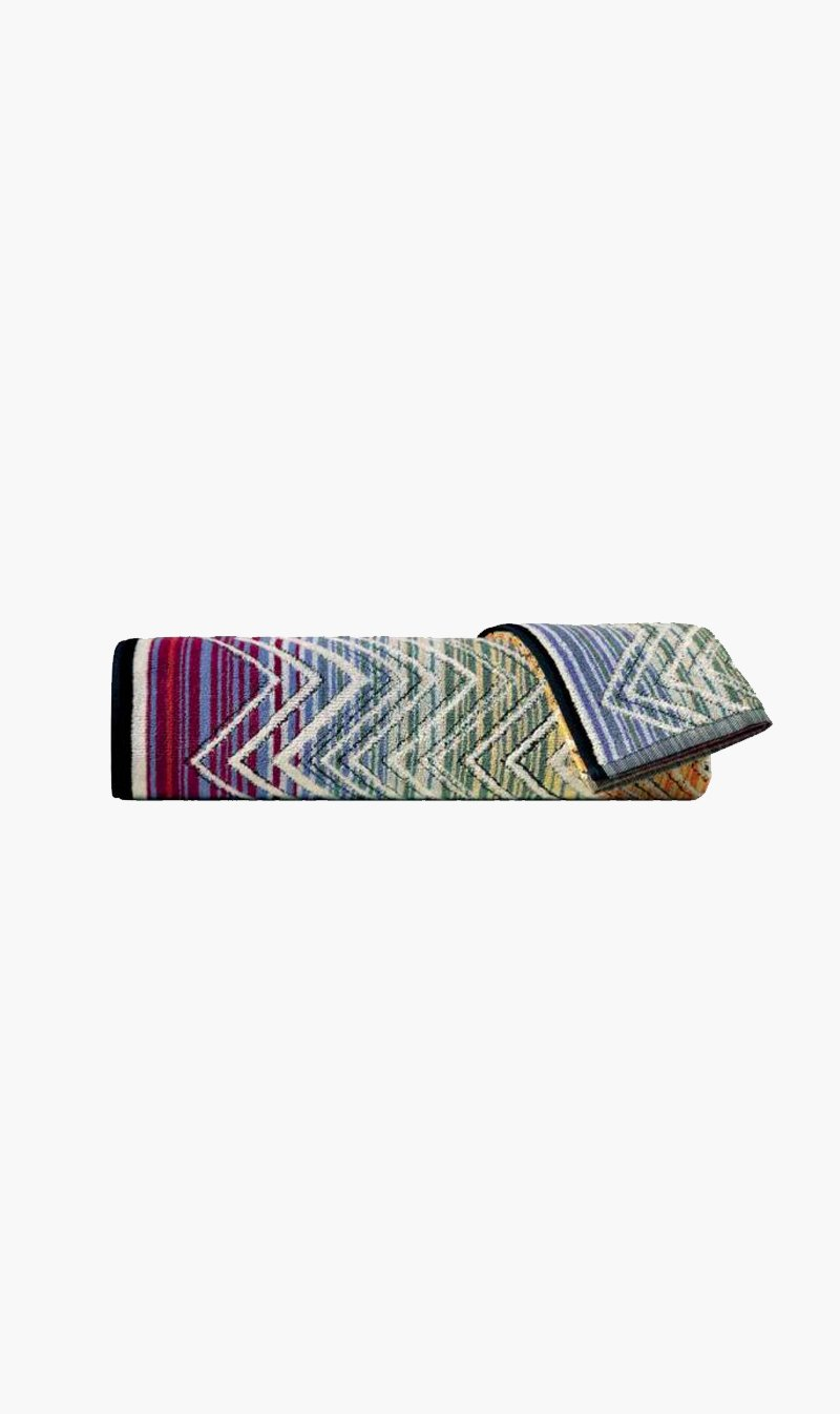 Spence & Lyda Wholesale Homeware TOLOMEO Missoni Home | Hand Towel - Tolomeo 159