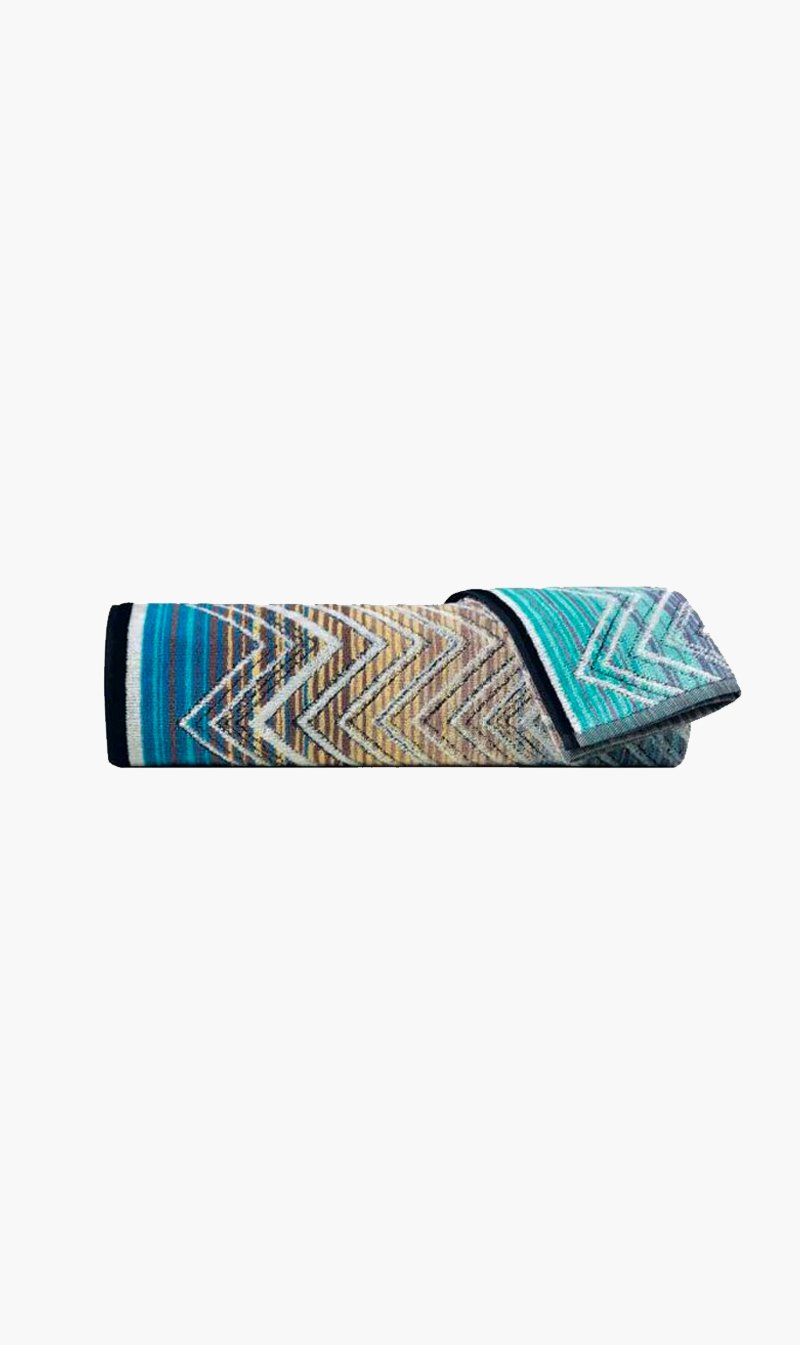 Spence & Lyda Wholesale Homeware TOLOMEO Missoni Home | Hand Towel - Tolomeo 170