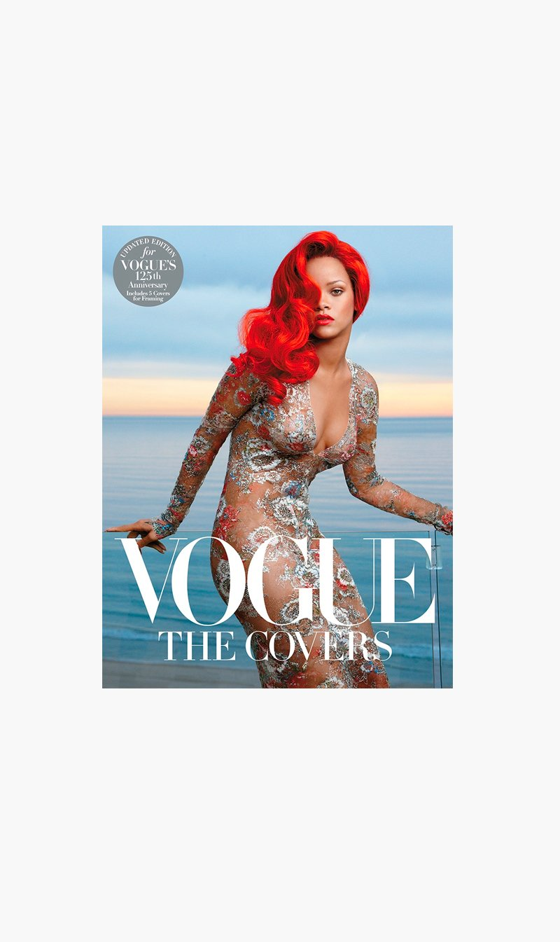 Alliance Distribution Services BOOK Thames & Hudson | Vogue: The Covers
