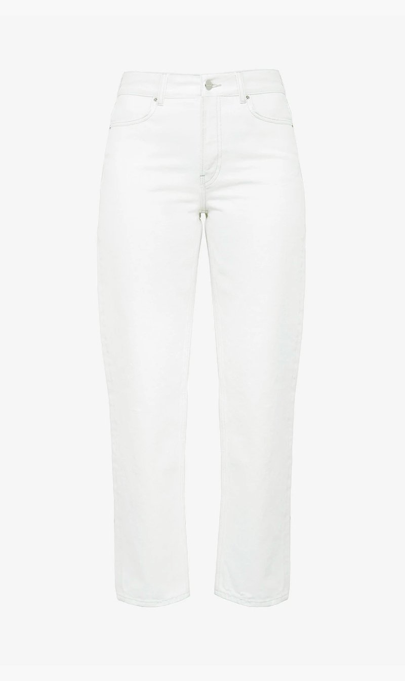 Anine Bing (PP & Terms) Womens Jeans Anine Bing | Etta Jeans - White