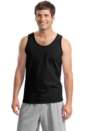 Gildan Ultra Cotton Tank Top. 2200