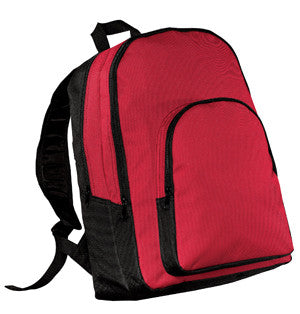 Port & Company Value Backpack. BG61