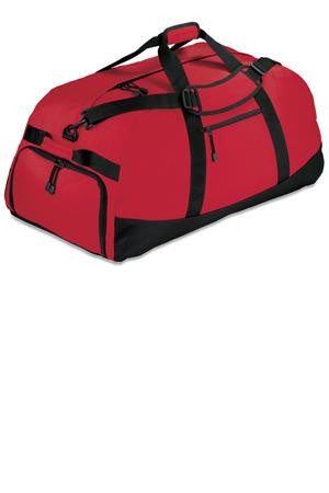 Port Authority Oversized Duffel. BG73