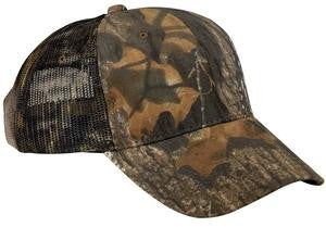 Port Authority Pro Camouflage Series Cap with Mesh Back. C869