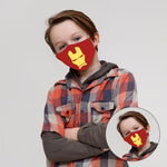Kids face Mask (Avenger)
