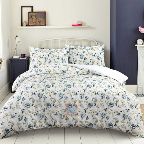 Printed Duvet Set 01