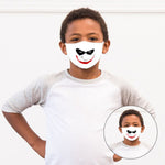 Kids face Mask (Joker)