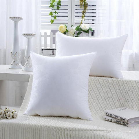 Cushion & Breakfast Pillow Filling
