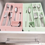 Drawer Organizer Holder For Kitchen B Limon