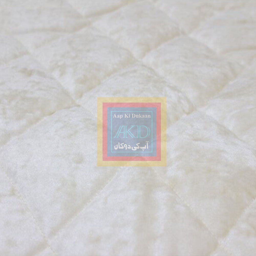 Bed Runner (white)
