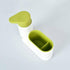 2 IN 1 Multi functional Kitchen Washing Sponge Brush Sink Detergent Soap Dispenser Bottle Kitchen Gadgets