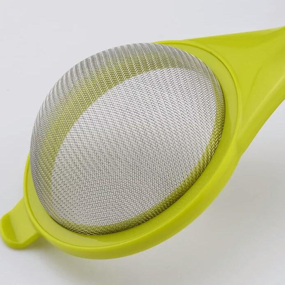 Goodfeer Food tea Filter Colander vegetable Mesh Strainer