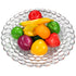 Delisoga Diamond  Fruit Plate