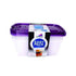 Copy of Air Vent Lid Microwave  Plastic Food Container Set Of  3 Purple