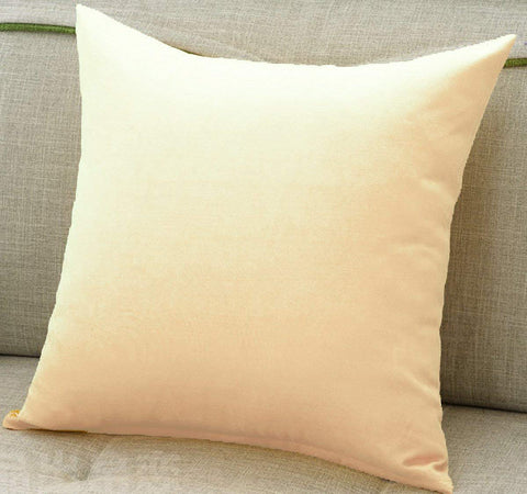 Cushion Cover (Beige)