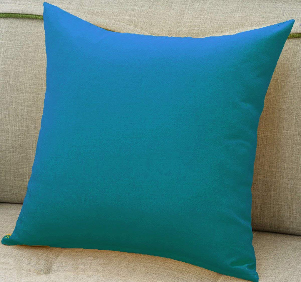 Cushion Cover (Blue)