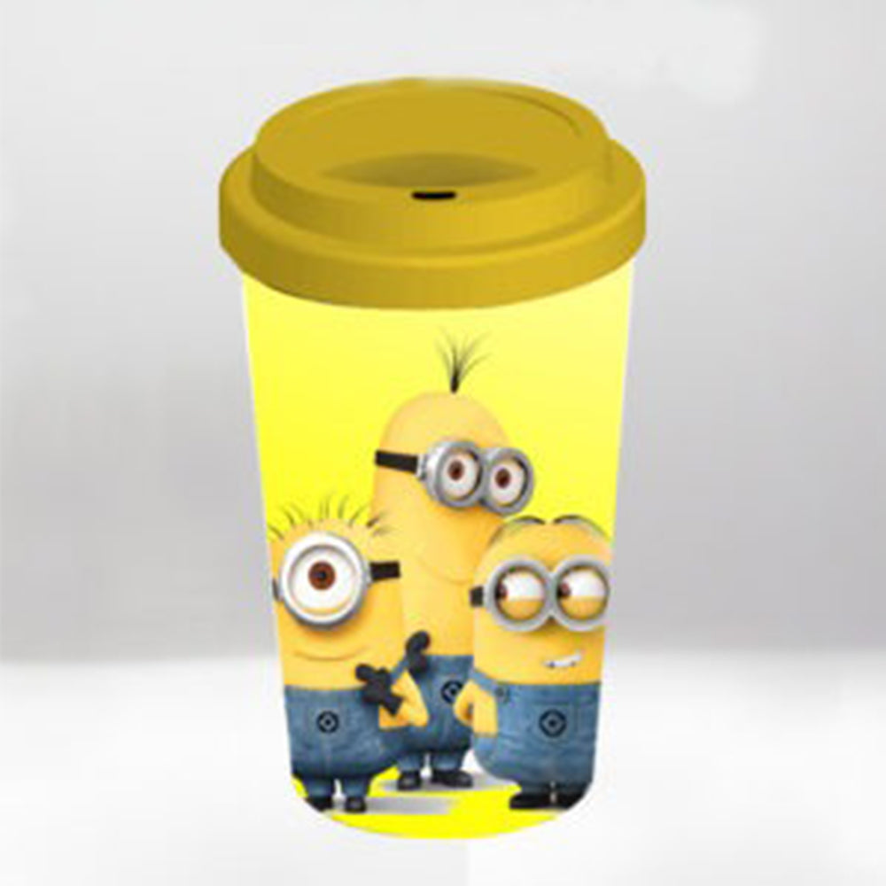 Minion Glass