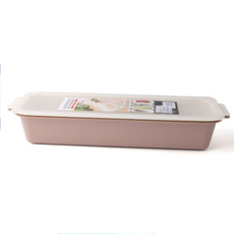 Multi-functional Fruit And Vegetable Dish Rectangle