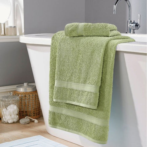 Bath Towel Soft Touch- Grey