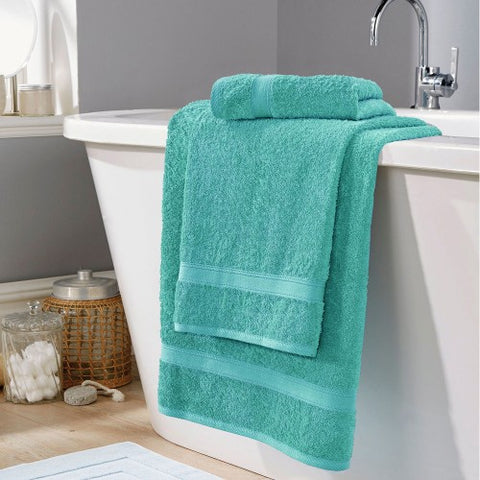 Bath Towel Soft Touch -Tale