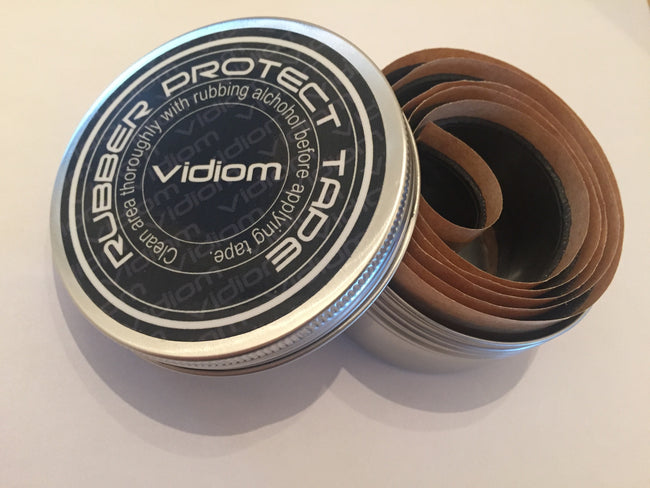 Vidiom Rubber Protection Tape