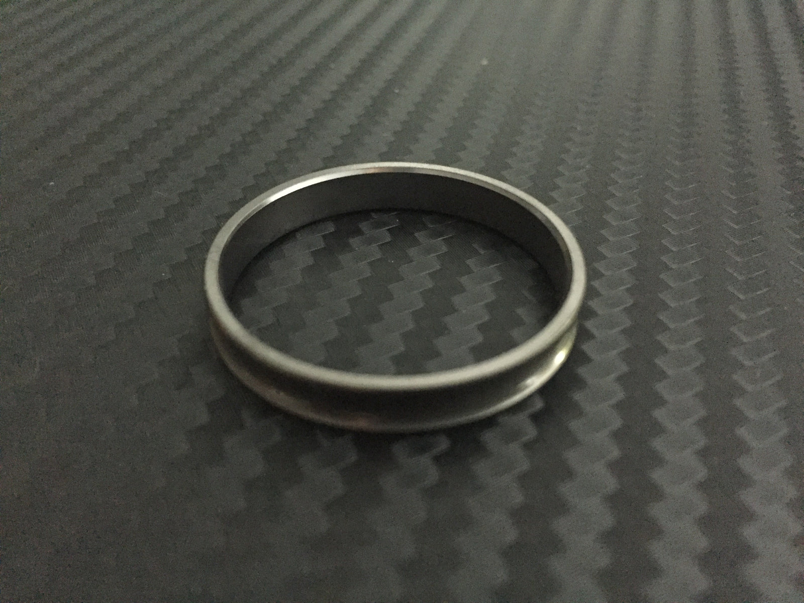 5mm Titanium Headset Spacer