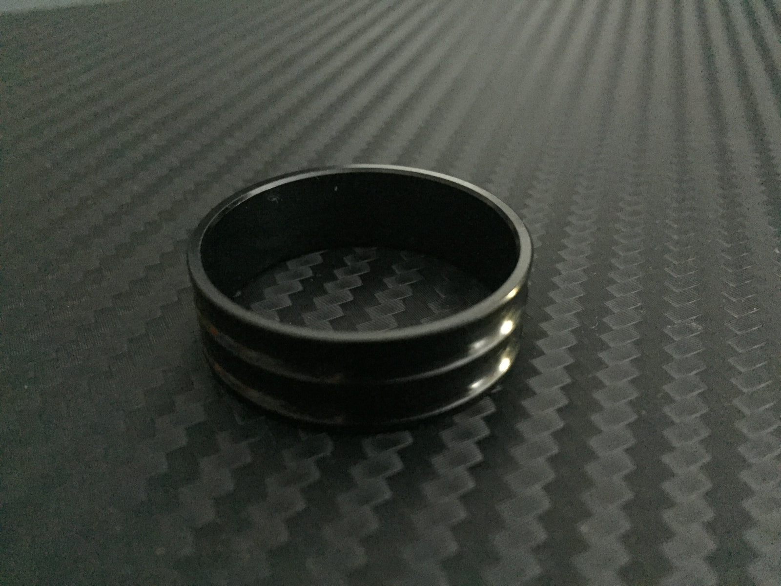 10mm Titanium Headset Spacer