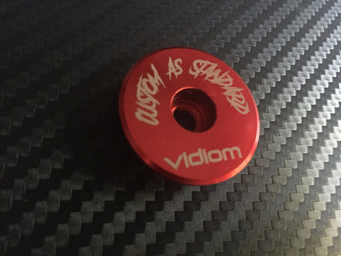 Vidiom Alloy 10mm Headset Spacers