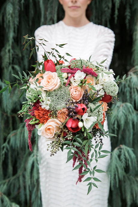 Wedding Bouquets to Inspire