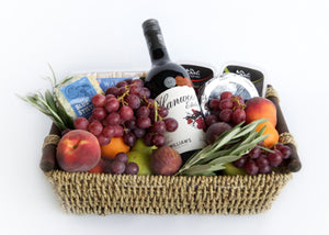Celebration Gift Hampers Sunshine Coast - Same Day Hamper Delivery