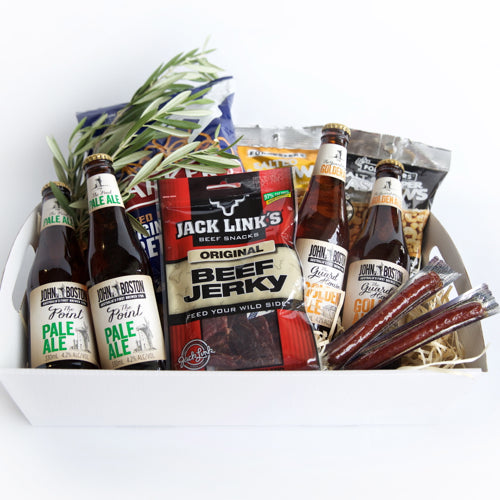Beer Celebration Hamper Sunshine Coast