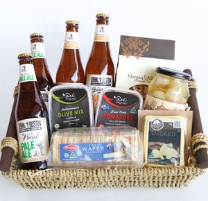 Beer Hamper Delivery Sunshine Coast