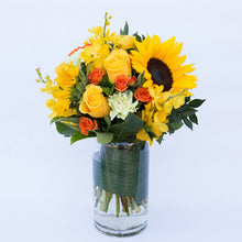 Load image into Gallery viewer, Yellow Flowers Sunshine Coast
