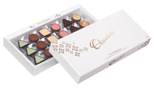 Chocolatier Assorted Pure Indulgence Chocolates