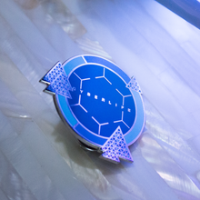 Load image into Gallery viewer, [DBH] Detroit CYBERLIFE Enamel Pin