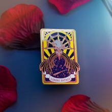 Load image into Gallery viewer, [FF] Tarot Card Enamel Pins
