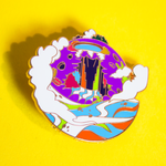 [BTS] HOPE WORLD Enamel Pin