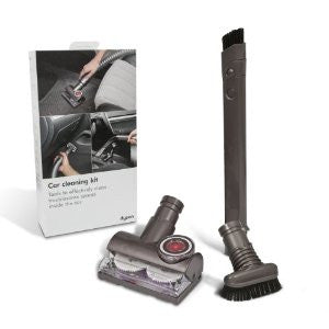 Dyson Car Cleaning kit
