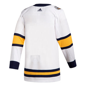 Nashville Predators 2020 Winter Classic Jersey - White