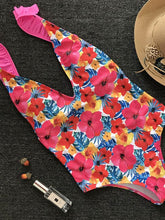 One-piece Beach Sexy Bikinis Swimwear