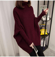 Fashion Headband Solid Color Sweater