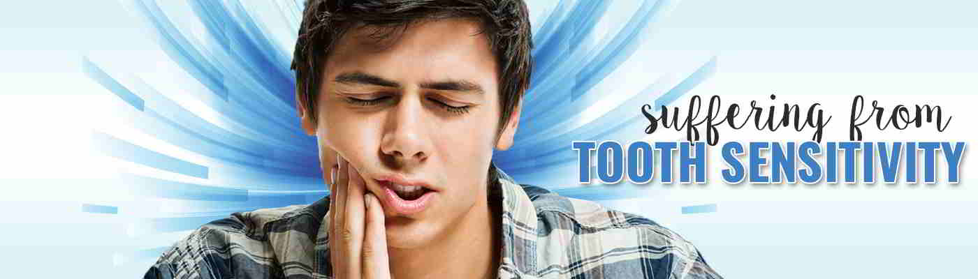 5 MYTHS ABOUT TOOTH SENSITIVITY, DEBUNKED