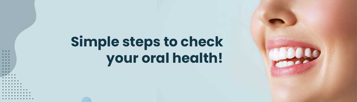 Oral Health at Home