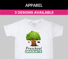 Preschool Apparel