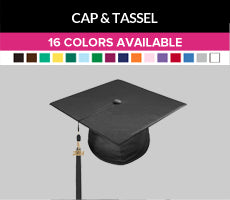 Preschool Cap And Tassel Packages