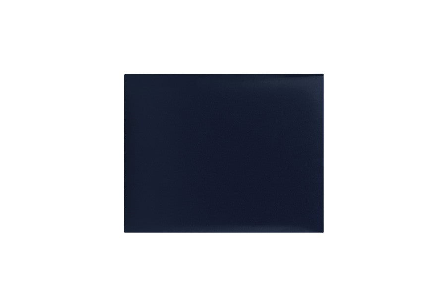 Navy Blue Kindergarten Diploma Cover